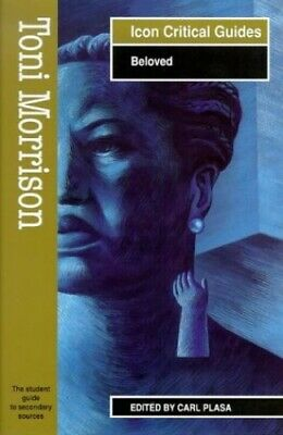 Toni Morrison: Beloved (Icon Critical Guide... by Morrison, Toni ( Edi Paperback