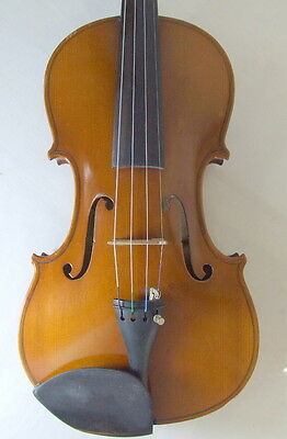 1920s 4/4 Violin Masakichi Suzuki No3 MIJ JAPAN Good condition