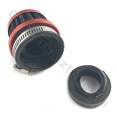 RACING LUFTFILTER 25-47mm z.B. RETRO CRUISER QT-E ZNEN AGM GMX BAOTIAN REX RS