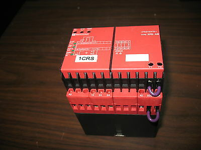 Telemecanique XPS-AM 24 VAC Safety Relay