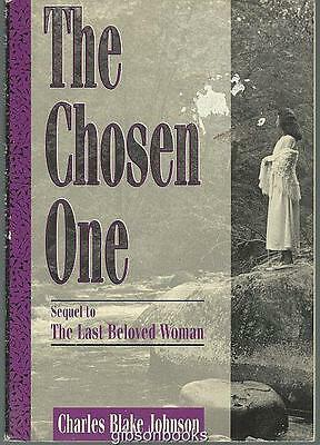Chosen One Sequel to the Last Beloved Woman Signed by Charles Blake Johnson 1995
