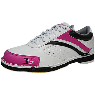 3G Womens Classic Pro Right Hand Bowling Shoes