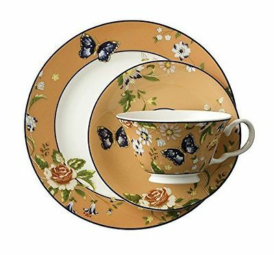 Aynsley - Cottage Garden Windsor Thé Tasse/soucoupe et [CLAS20021] NEUF