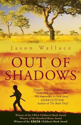 Out of Shadows (Paperback), Wallace, Jason, 9781849390484