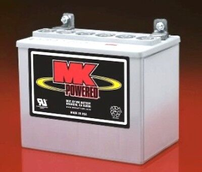 Battery Gel For Activecare Catalina Mu-1 Sld G Mk    2 Ea.