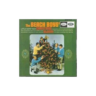 Beach Boys - Christmas Album - Beach Boys CD EUVG The Cheap Fast Free Post The
