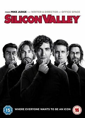 Silicon Valley - Season 1 [DVD] [2015] - DVD  CEVG The Cheap Fast Free Post