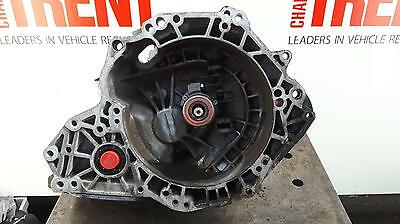 2012 VAUXHALL CORSA D 1248cc Diesel 5 Speed Manual Gearbox F17ER374 (Tag 446330)