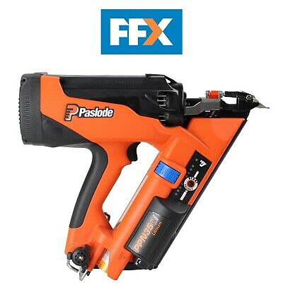 Paslode PPN35Ci Lithium Positive Placement Nailer Kit
