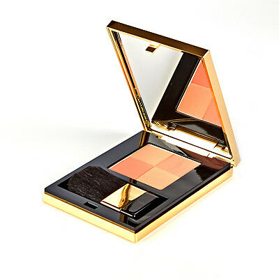 Yves Saint Laurent Radiant Peach YSL Blusher No 2 Damaged Box