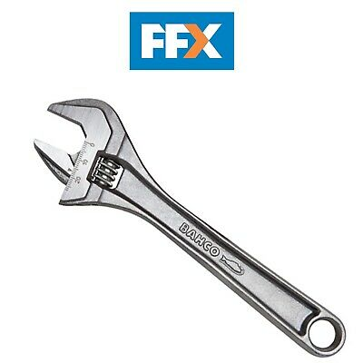 Bahco BAH8073C 8073c Chrome Adjustable Wrench 12in