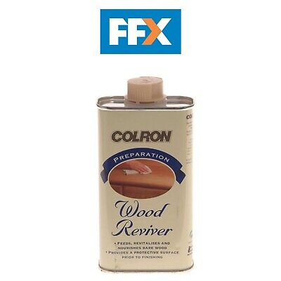 Ronseal RSLCWR250 Colron Wood Reviver 250ml