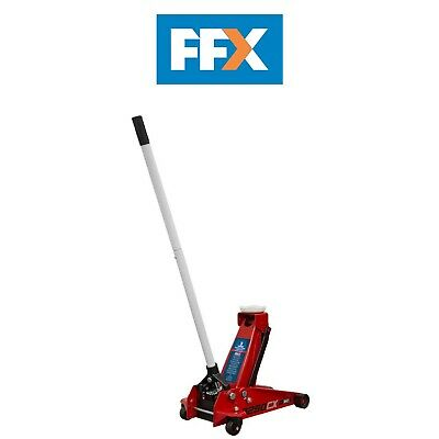 Sealey 3290CX Trolley Jack 3tonne