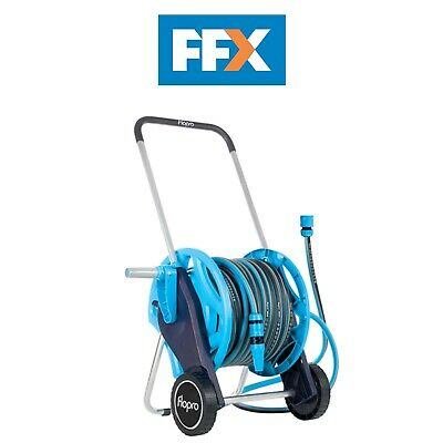 Flopro 70300151 300 Hose Cart and 30m Hose