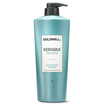(29,99€/L) Goldwell Kerasilk Repower Anti-Haarausfall Shampoo 1000 ml