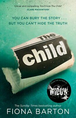 The Child by Barton, Fiona Book The Cheap Fast Free Post