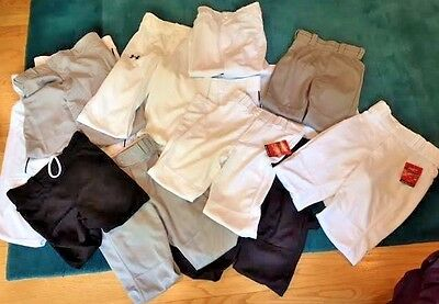 Huge Lot of 15 Baseball Youth Kids Pants Rawlings Under Armour Small Med L XL