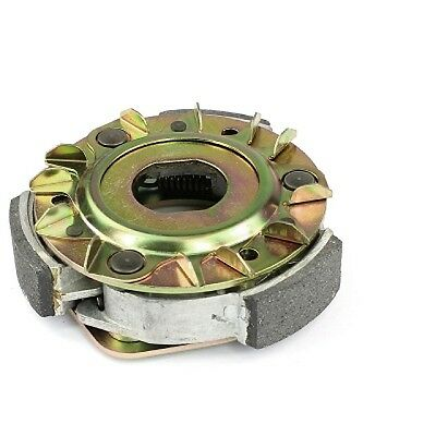 Clutch TNT for maxiscooter PEUGEOT Geopolis Jet Force Looxor Satelis 125 250