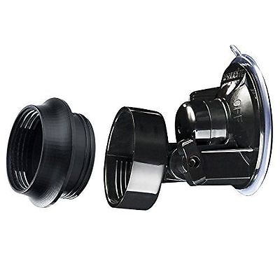 Fleshlight - Ventouse Shower Mount - - [ ] [FL810476016579] [Black] NEUF