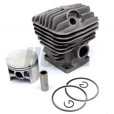 52Mm Cylinder Piston Kit For Stihl Ms460 046 Chainsaw 1128 020 1221