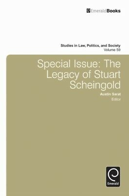 SPECIAL ISSUE THE DISCOURSE OF JUDGING, Sarat, Austin, 9781781903438