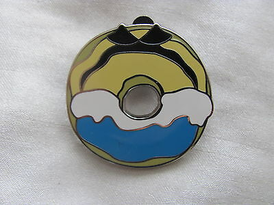 Disney Trading Pins  106591: Mickey Mouse and Friends Donut Mystery Mini-Pin Pac