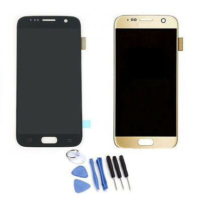 For Samsung Galaxy S4/S5/S7 LCD Touch Screen Digitizer Assembly Replacement OEM