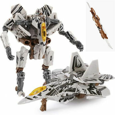 Hot ACTION Movie Transformers ROTF Voyager CLASS Starscream marvel Figure