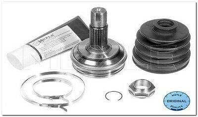 Meyle Drive Shaft Joint Kit 30-144980016 Fits Wheel Side TOYOTA