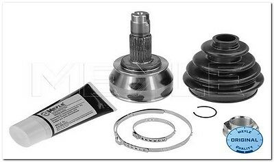 Meyle Drive Shaft Joint Kit 2144980035 Fits Wheel Side FIAT