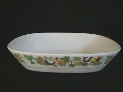 Noritake - HOMECOMING 9002 - Oval Vegetable Bowl