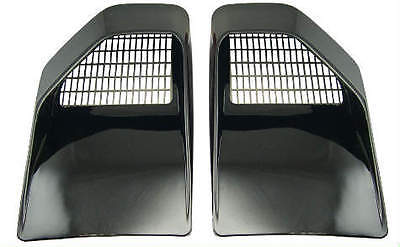 1970-81 Trans Am Front Fender Air Extractors, Pair**new Reproduction**