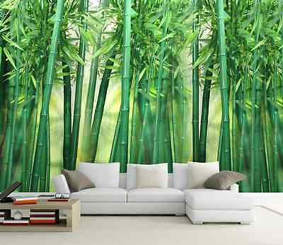 Details about  /3D Forest Lake 633 Wall Paper Wall Print Decal Wall Deco Indoor AJ Wall Paper