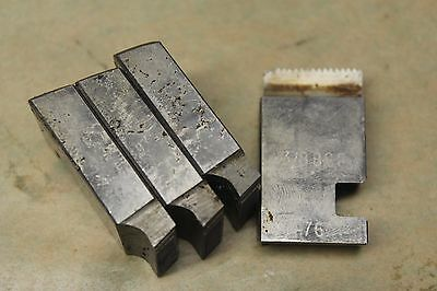 """Alfred Herbert 5/8"""" x 18 Tpi BSF Coventry Die Chasers For 1"""" Head CD376"""