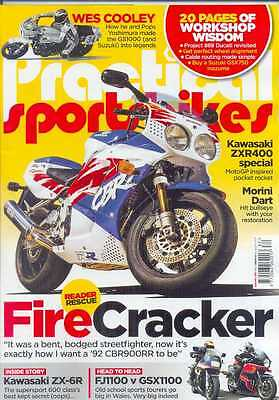 PRACTICAL SPORTSBIKES N.82-70,80,90's Bikes(NEW)*Post included to UK/Europe/USA