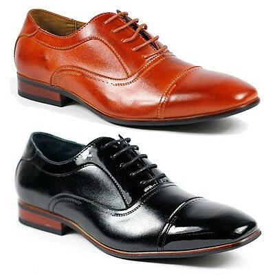 NEW MEN S WINE Ferro Aldo Pointed Cap Toe Leather Lining Dress Shoes ... 8764886c8d7