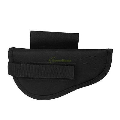 Tactical Concealed Arms Ankle Holster QD for Compact Pistols Handgun Right Side
