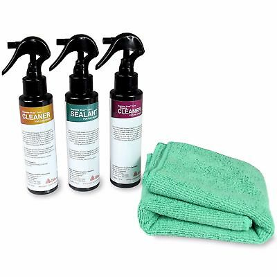 Avery Supreme Wrap Care Folien Reiniger SAMPLE KIT Power Cleaner, Sealant