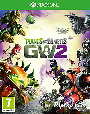 Plants vs Zombies: Garden Warfare 2 (Xbox One) [New Game]