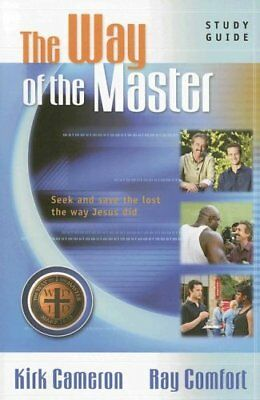 The Way of the Master Basic Training Course by Comfort, Sr Ray Book The Cheap