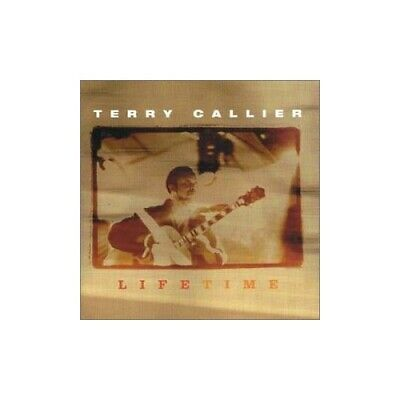 Terry Callier - Lifetime - Terry Callier CD 9KVG The Cheap Fast Free Post The
