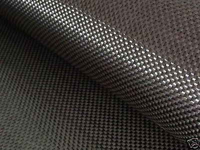 Real Carbon Fiber Cloth Fabric 6K Plain Weave 10 yard special
