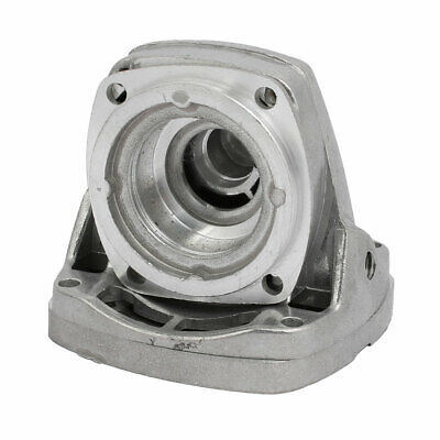 Grinder Gear Housing Cover Replacement Parts Silver Tone for Makita 9555 9553