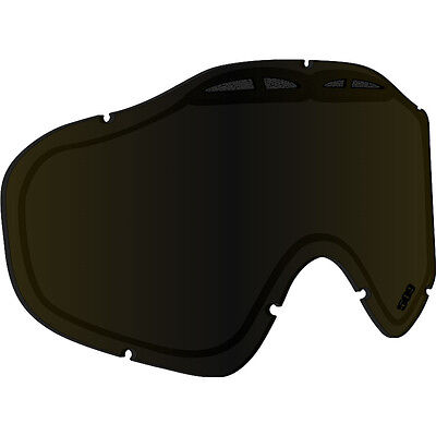 47e7fb0a0e 509 SINISTER X5 Snow Snowmobile Goggle Replacement Lens - Polarized .