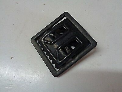 "NEW Military Open Face Web Belt Buckle Black 1.25"" 1-1/4"