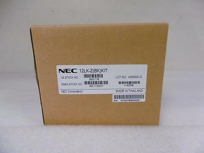 Lot Of 10 NEC 660118 12LK-Z (BK) 12-Line Key Expansion Module Kit for SV9100