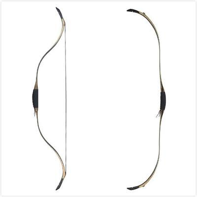 Archery Tatar Bow Traditional Recurve Archery Maple Laminated Horse Archery Bow