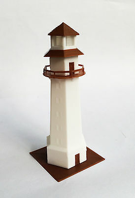 Outland Models Train Railway Scenery Building Country Lighthouse Z Gauge 1:220
