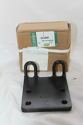 NEW Land Rover Wolf 90/110/130 NATO Tow Hitch Backing Plate KNK 500030 D1135