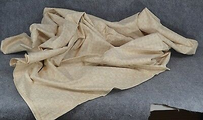 fabric cotton antique calico shirt weight 39x110 reenactment new old antique